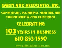 Sabin & Associates, Inc.